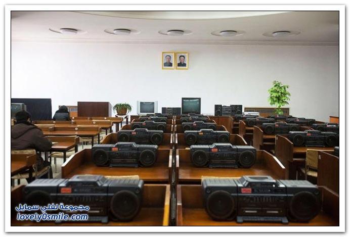 صور من كوريا الشمالية ج1