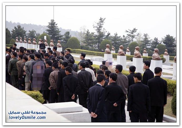 صور من كوريا الشمالية ج2