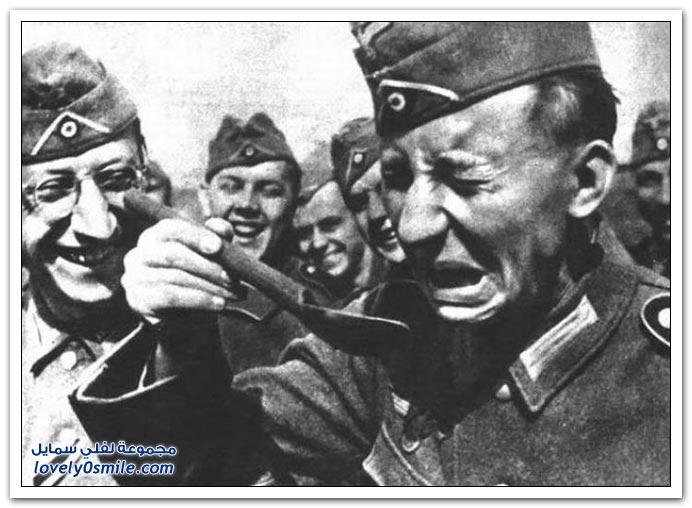 صور بعض الجنود حول العالم