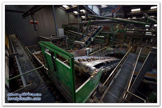 صناعة الطوب في روسيا