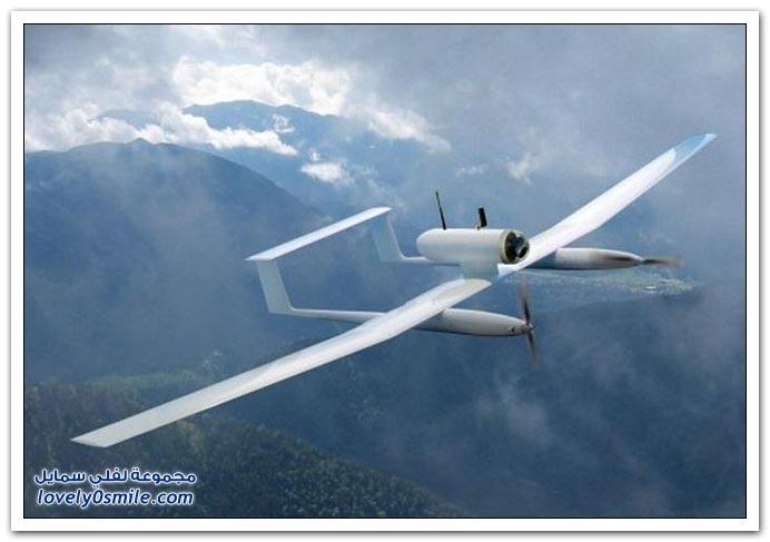 طائرات بدون طيار
