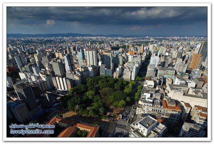 صور من البرازيل