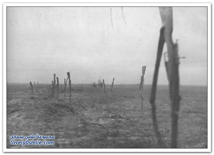 صور نادرة من ألبوم الحروب ج4