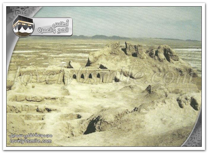 طريق الحج العماني والساحل الشرقي للجزيرة العربية