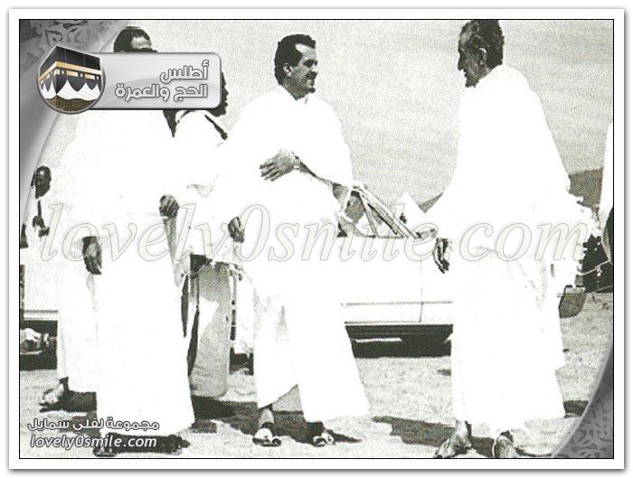 الحج في عهد الملك فيصل بن عبد العزيز آل سعود