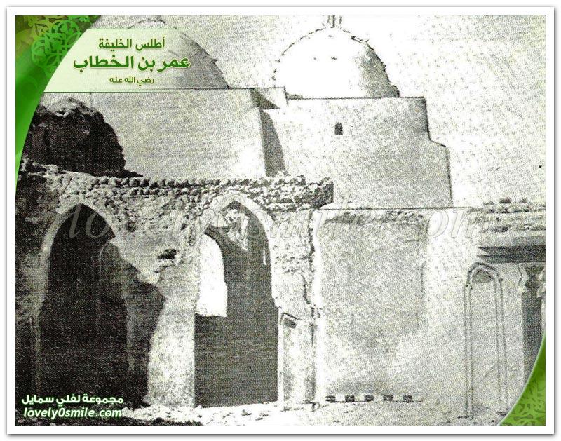 فتح تكريت + فتح الموصل ونينوى + فتح هيت وقرقيسياء + فتح ما سبذان