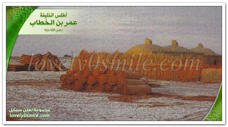 فتح مكران + فتح خراسان