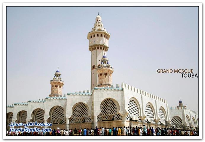 من أجمل المساجد حول العالم ج3