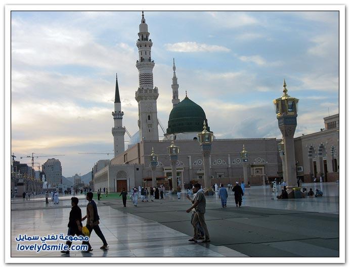 من أجمل المساجد حول العالم ج4