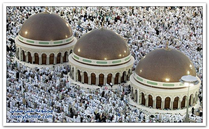 من أجمل المساجد حول العالم ج6