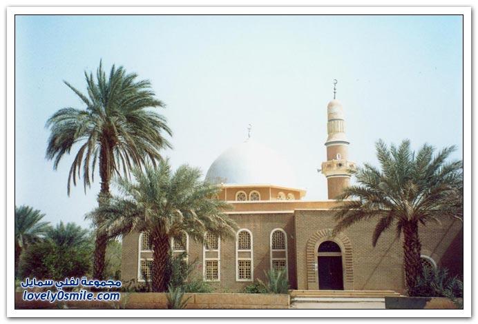 من أجمل المساجد حول العالم ج7