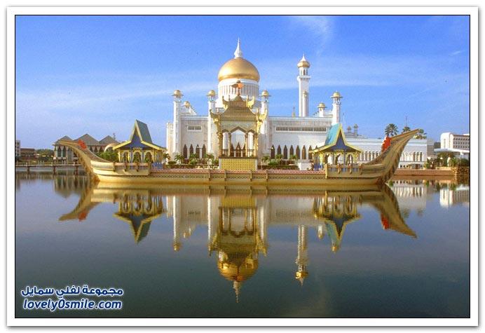 من أجمل المساجد حول العالم ج8
