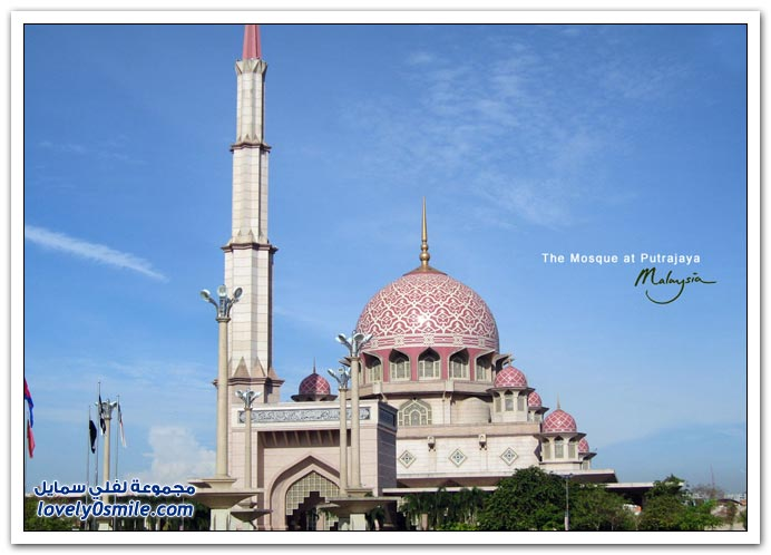 من أجمل المساجد حول العالم ج9
