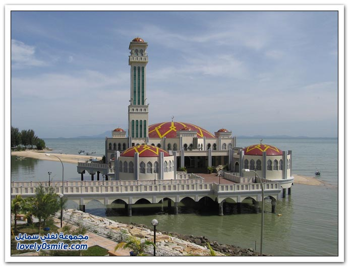 من أجمل المساجد حول العالم ج11