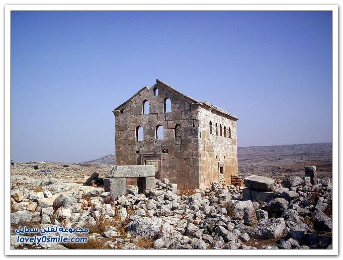 المعماري سوريا