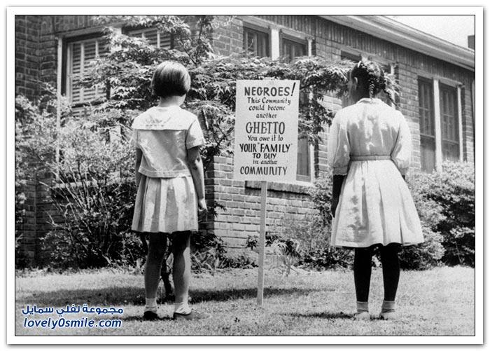 تعالوا لنشاهد العالم في سنة 1962