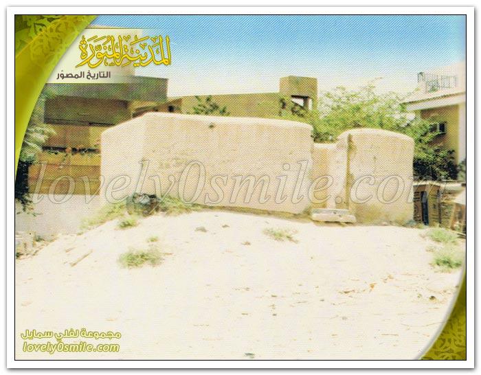 مسجد عِتبان بن مالك رضي الله عنه + مسجد بني أنَيف