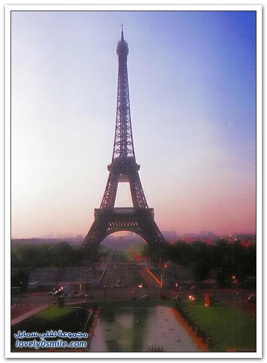 الجمهورية الفرنسية معلومات وصور ج1