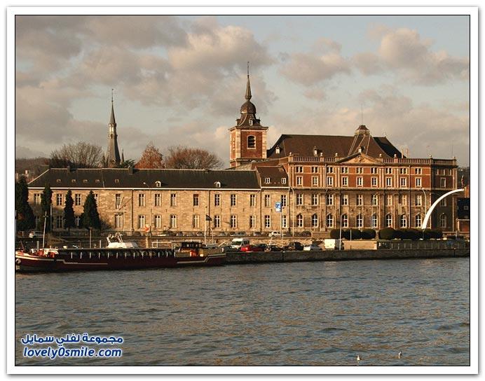 بلجيكا معلومات وصور
