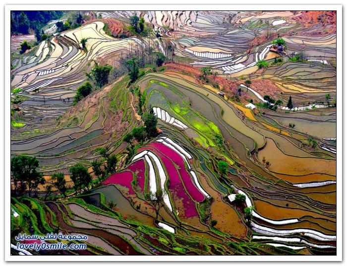 صور حول العالم من ناشيونال جيوغرافيك