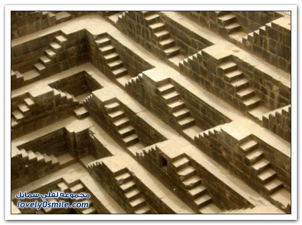 تحفة معمارية في الهند