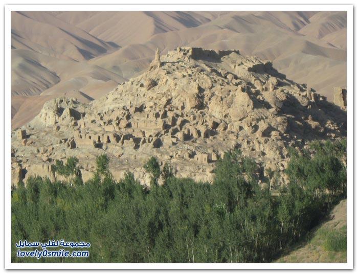 مناظر رائعة من أفغانستان