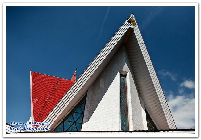 المركز الإسلامي الرئيسي في روسيا