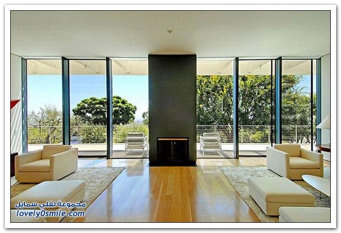 منزل بـ 21 مليون دولار