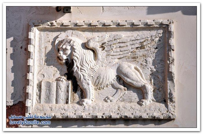 صور من فينيسيا