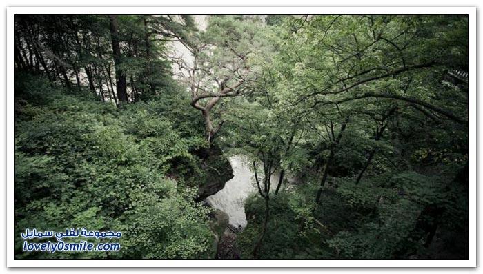 صور الطبيعة في شمال أوسيتيا