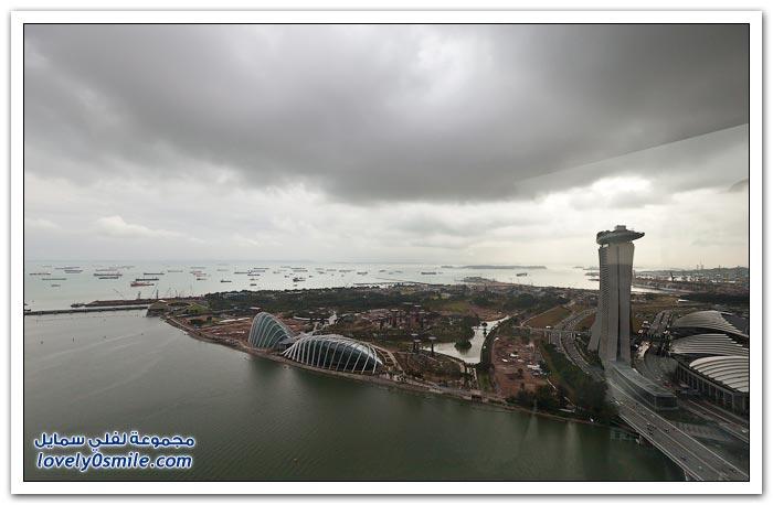 صور من سنغافورة