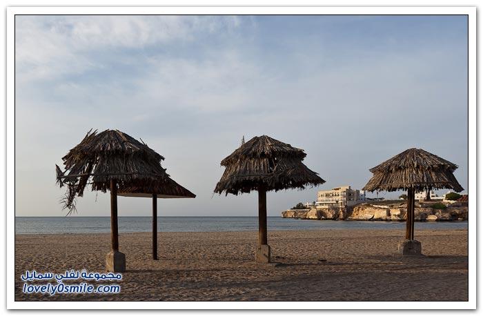 صور من عمان وصحرائها