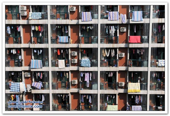 صور من الصين