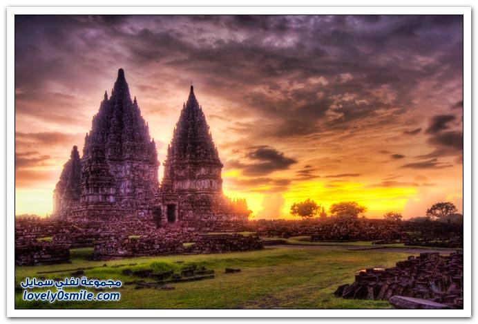 صور من كمبوديا