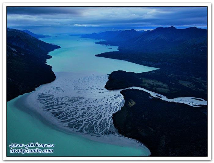 أفضل الصور من ناشيونال جيوغرافيك لشهر نيسان ج1