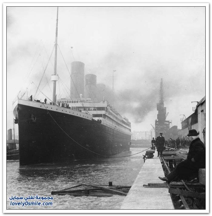 صور نادرة لأحداث تاريخية