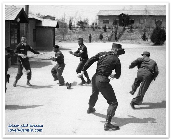 صور: تعالوا لنشاهد العالم في سنة 1961م