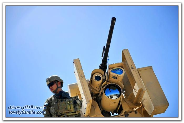 صور من أفغانستان في شهر أبريل 2012