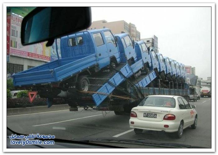 فقط في الصين ج2