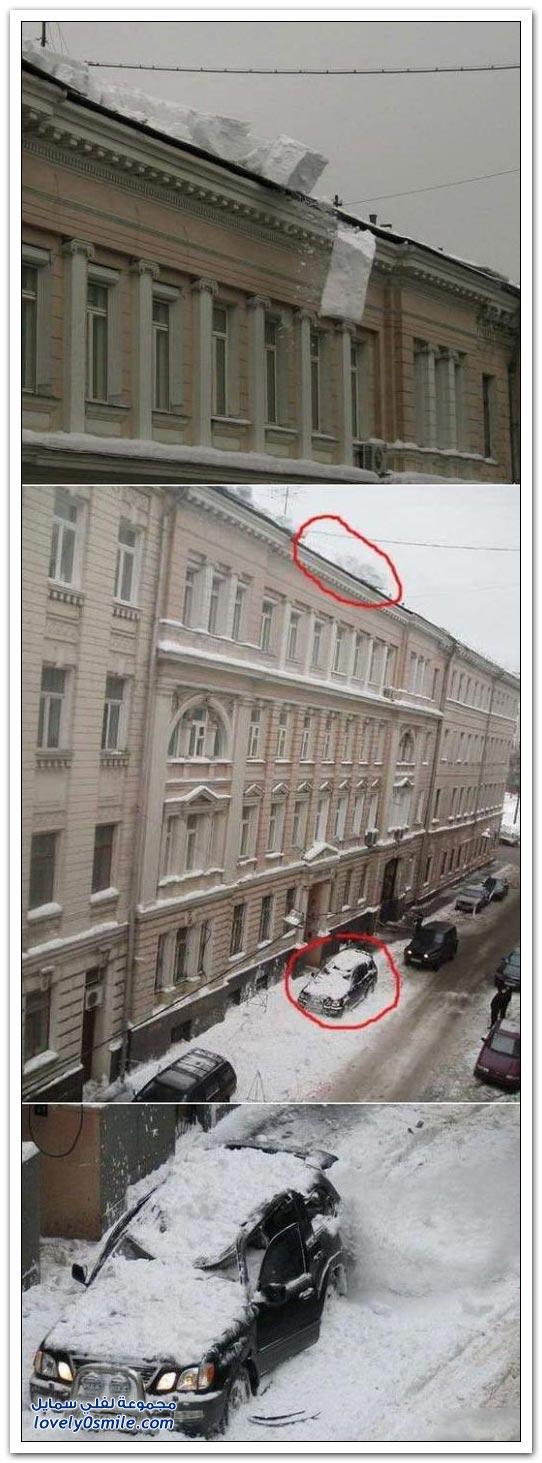 فقط في روسيا ج1