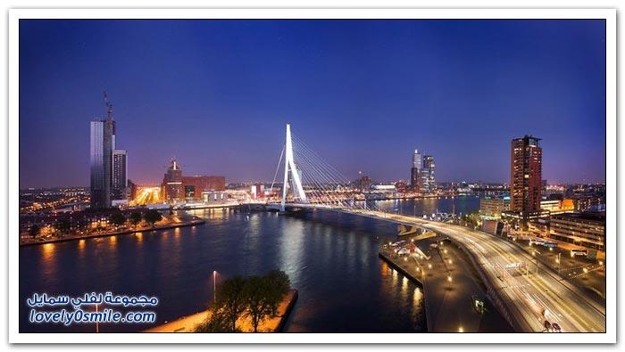 صور من الجسور حول العالم 2