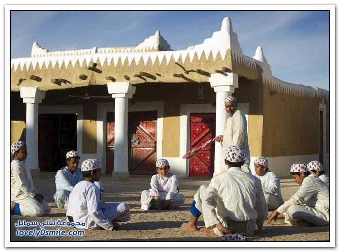 الألعاب الشعبية التي كان يمارسها الأطفال والشباب في المملكة في الماضي