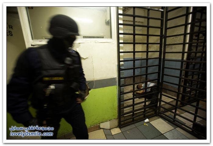 عشر سنوات على حرب المخدرات في المكسيك