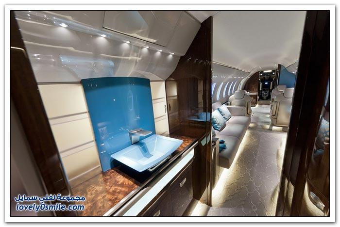صور طائرات رجال الأعمال