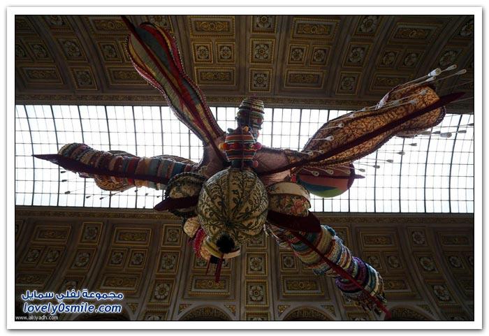 معرض الفن الحديث في فرنسا