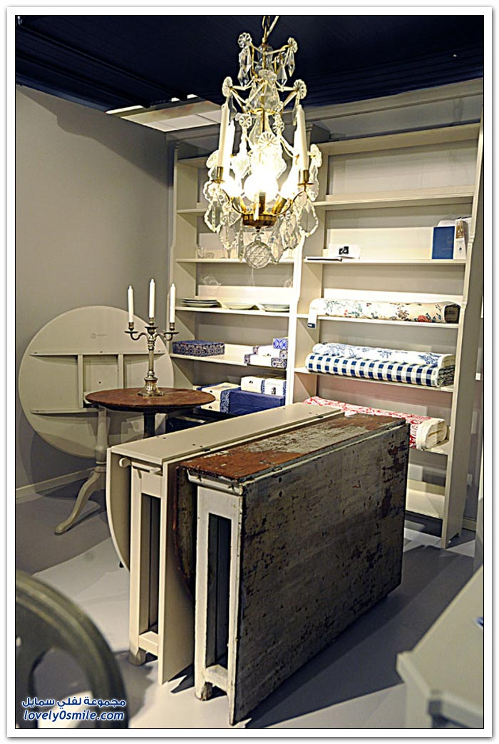 متحف تاريخ إيكيا في استوكهولم