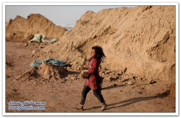 اليوم العالمي لمكافحة عمالة الأطفال