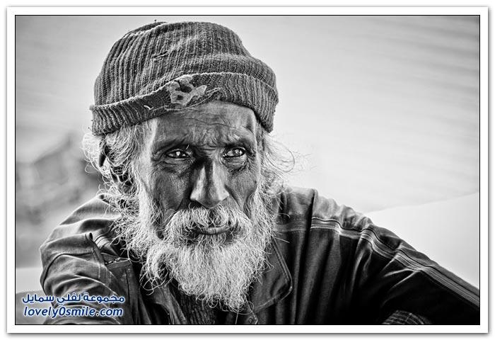 مسابقة صورة المسافر 2012 من ناشيونال جيوغرافيك