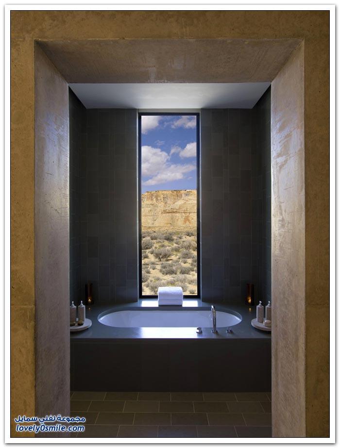 فندق امانجيري في مدينة يوتا في الولايات المتحدة