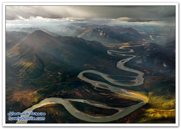 خلفيات من ناشيونال جيوغرافيك